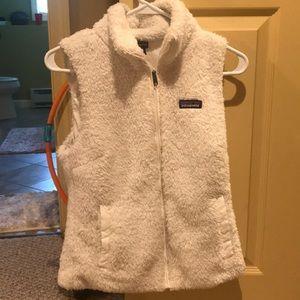 +PATAGONIA+ Fleece vest
